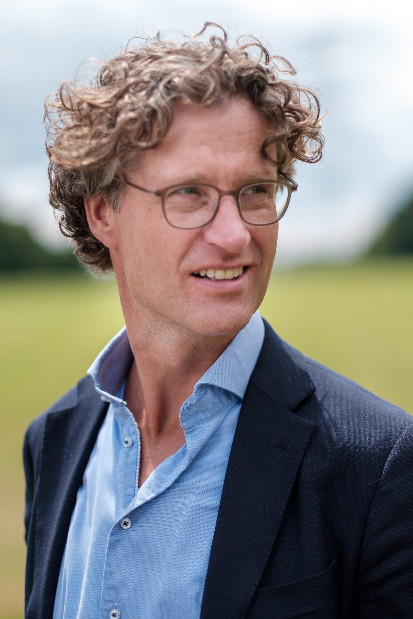 Jacob Froling- Nationaal Energietraineeship