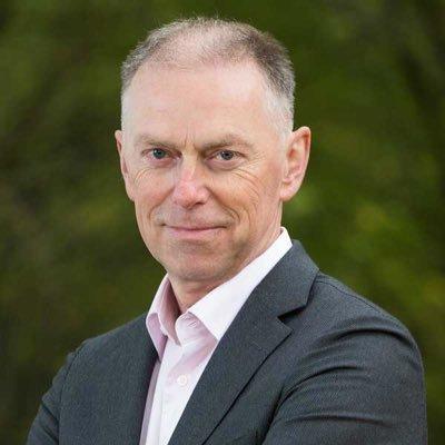 André Jurjus - Directeur Netbeheer Nederland