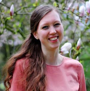 Anna Knol - nationaal energietraineeship
