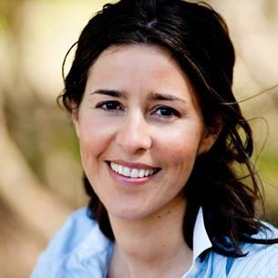 Eveline van der Giessen