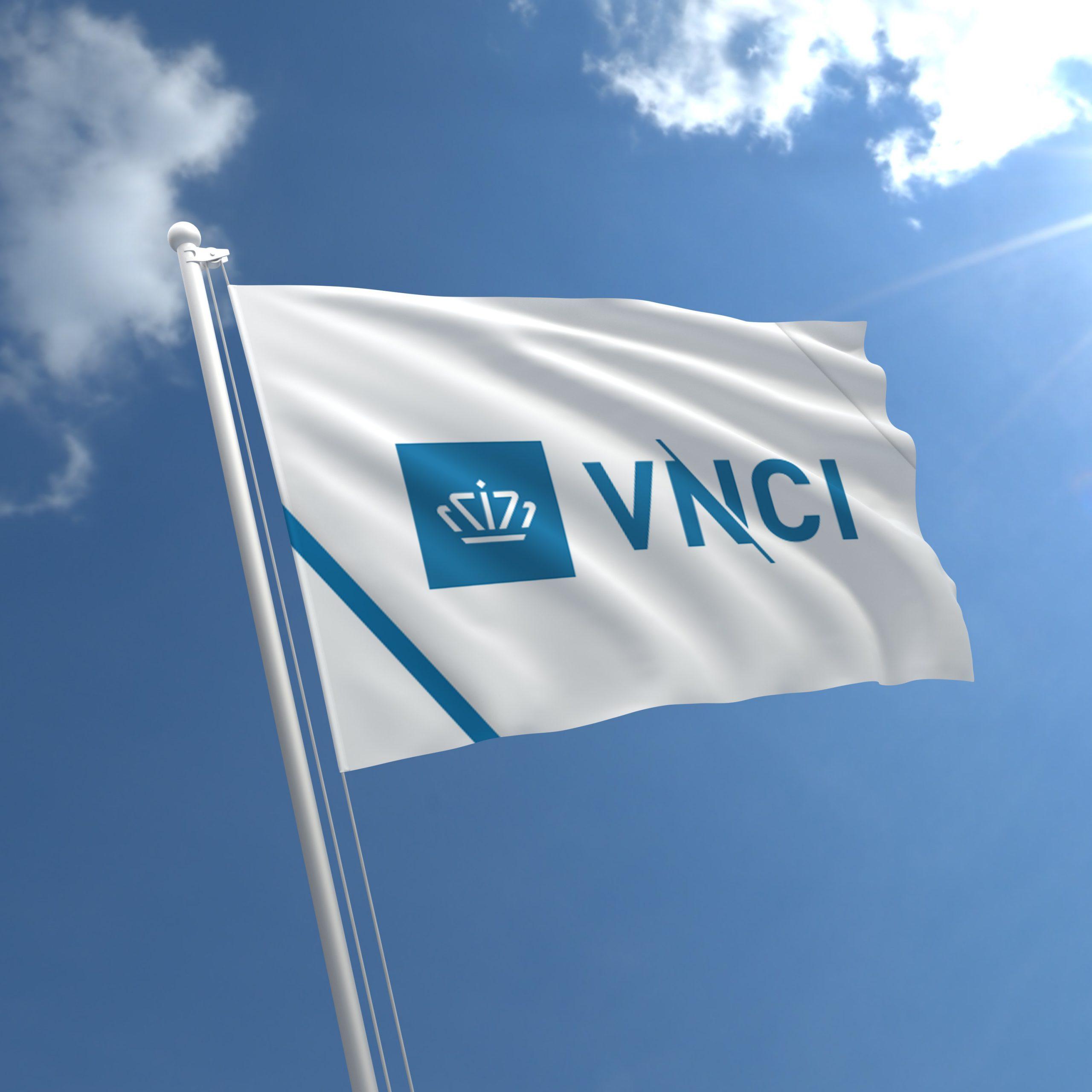 Trainee Martijn van Engelenburg start bij de VNCI