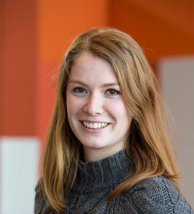 Madeleine de Haan – Netbeheer Nederland