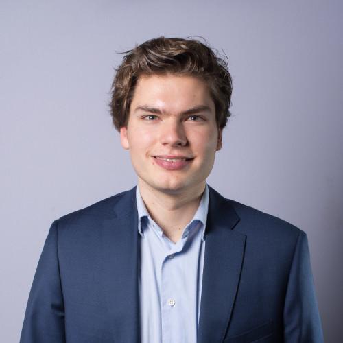 Antonie de Haas – ISPT