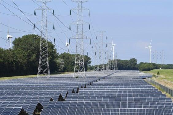 Netbeheer Nederland in gesprek met trainees over toekomst van het energiesysteem