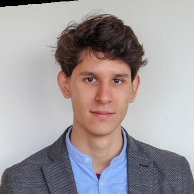 Paco Rutten – ISPT