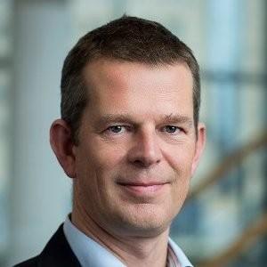Erik van Jaarsveld – Arcadis