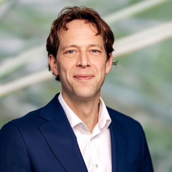 Joost van den Broek – NRG