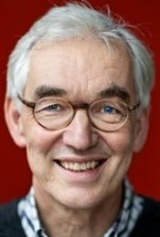 Prof. dr. Gert Jan Kramer