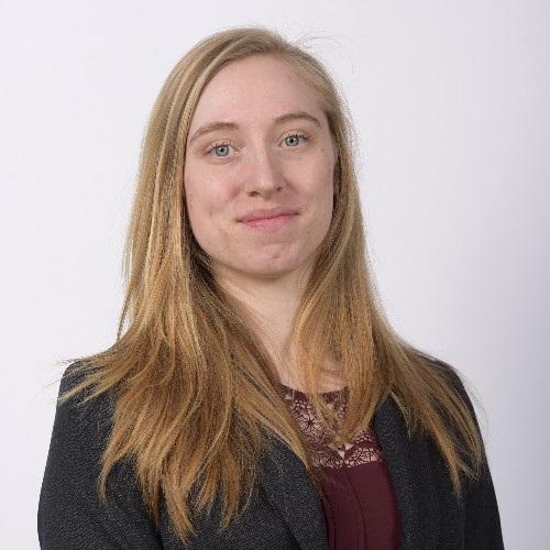 Projectleider Juliska van Doren